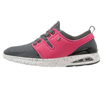 TEMPO Sneaker low dark grey/peach