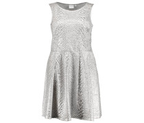 JRDAIMY Cocktailkleid / festliches Kleid silver