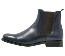 Ankle Boot blue
