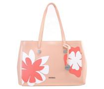 FLOWER - Handtasche - pink