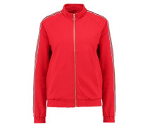 ONLPOPTRASH Trainingsjacke tango red