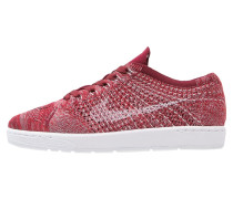 TENNIS CLASSIC ULTRA FLYKNIT Sneaker low team red/white/plum fog