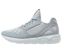 TUBULAR RUNNER Sneaker low grey/light solid grey