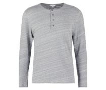 SAGRES Langarmshirt grey