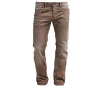 AMBRO Jeans Straight Leg kamal