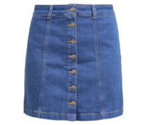 BELINA Jeansrock blue denim