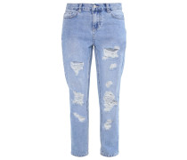 Jeans Relaxed Fit navy