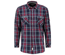 DOKER REGULAR FIT Hemd red