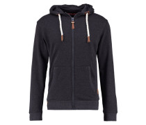 QUINBY Sweatjacke charchol