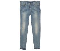 UPTOWN - Jeans Slim Fit - medium vintage blue