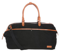 Weekender black canvas