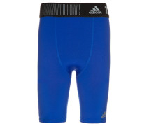 Pants bold blue