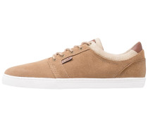 Sneaker low dark terra