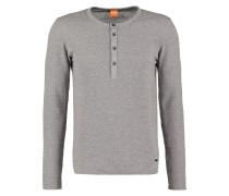 TOPSIDER Langarmshirt grey