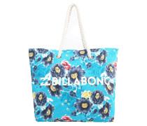 ESSENTIAL - Shopping Bag - costa blue