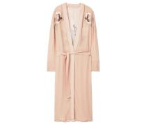 PAJAROTO - Wollmantel / klassischer Mantel - pastel pink