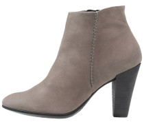 SHAPE Ankle Boot grau