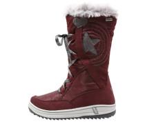 Snowboot / Winterstiefel bordeaux