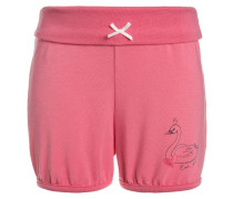 Shorts - faded pink