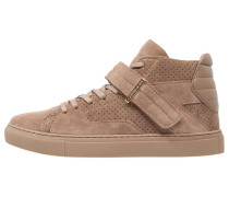 SASHIMI Sneaker high desert/gold