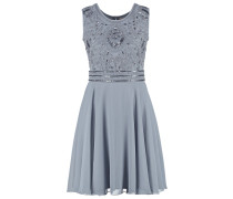 MIAMI Cocktailkleid / festliches Kleid grey