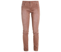 Jeans Relaxed Fit fawn