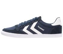 SLIMMER STADIL - Sneaker low - dress blue/white