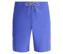 ORATOR Badeshorts dazzling blue