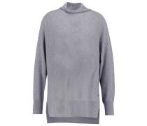 MADLENE Strickpullover grey