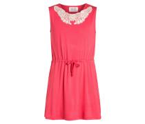 LPTINE Jerseykleid diva pink