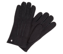 POINTS Fingerhandschuh black