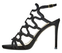 MEEMIE High Heel Sandaletten black