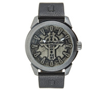 MYSTERY - Uhr - silver-coloured