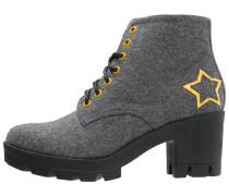 Ankle Boot grigio scuro