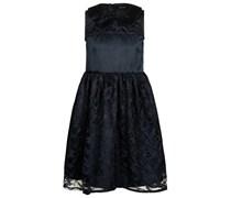 Cocktailkleid / festliches Kleid nachtblau
