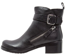 TRIBECA GRAND Stiefelette black