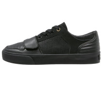 CESARIO XVI Sneaker low black
