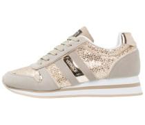Sneaker low oro