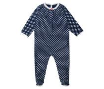 Pyjama medieval/ecume