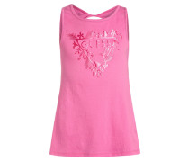 Top pop pink
