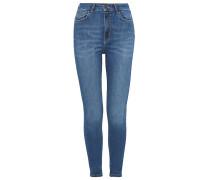 PINE Jeans Skinny Fit light blue