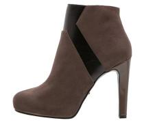 DAMA High Heel Stiefelette brown