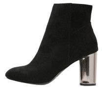 ASHE Ankle Boot black