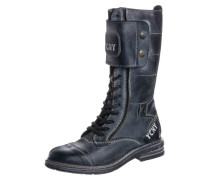 SOLDIER WOMAN Cowboy/ Bikerboot black