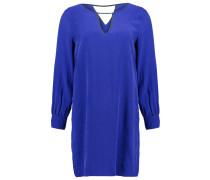 Freizeitkleid - electric blue