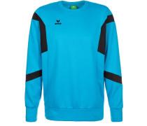 CLASSIC TEAM Sweatshirt curacao/black
