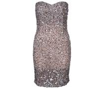 SAVOY Cocktailkleid / festliches Kleid blush