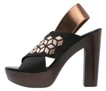 CITA High Heel Sandaletten black
