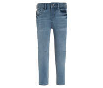 Jeans Skinny Fit mid blue