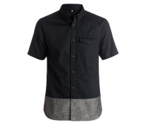 MARYSVILLE - Hemd - black